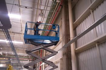 Nossos colaboradores são capacitados e contam com os principais certificados exigidos por áreas de segurança do trabalho.